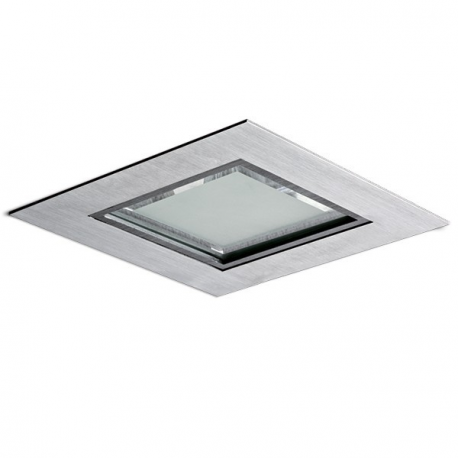 Downlight cuadrado