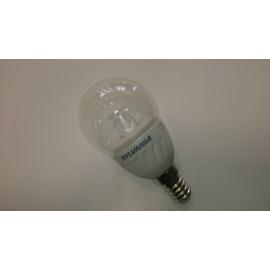 Lámpara Led marca Sylvania 4.5W