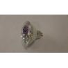 Lámpara halógena Decostar 51