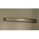 Regleta fluorescente 1521x62x63 mm